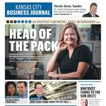 First in Print: Fastest-growing KC companies