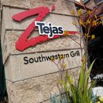 Z'Tejas again files for bankruptcy, closes Austin eatery
