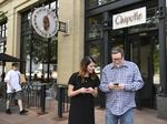More on the cover story: Chipotle has customer social interaction wrapped up (Slideshow)