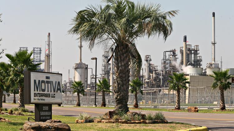 Saudi Aramco and Royal Dutch Shell have finalized their agreement to break up Houston-based Motiva Enterprises LLC. Saudi Refining Inc. will own the Motiva refinery in Port Arthur, Texas (pictured in 2007).