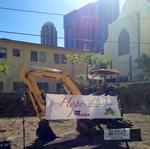 American Cancer Society breaks ground on lodging for Hawaii patients