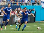 Soccer in style: Charlotte firm offers VIP access to International Champions Cup games