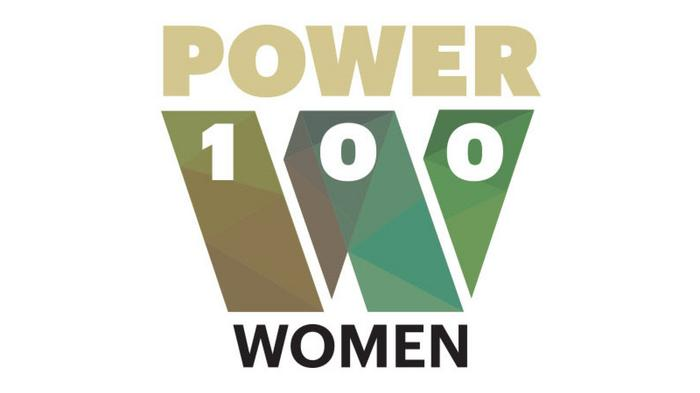 Part 1: Power 100 Women (100 - 75)