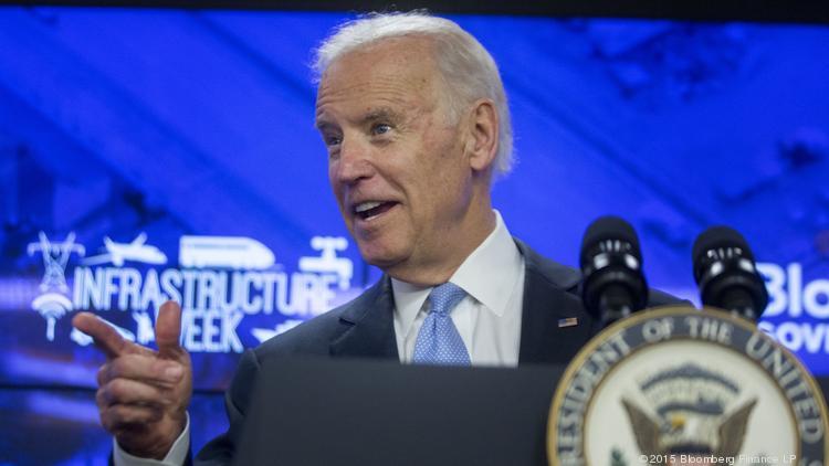 American Promise Tour Joe Biden New York