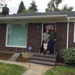 Among Seattle-area homebuyers 'the mood has escalated into a panic'
