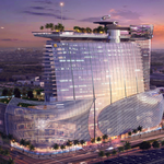 iSquare Mall + Hotel's subcontractor bids to come out soon