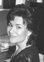 40 Under 40 — Mary Warren