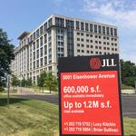 Victory Center in Alexandria lands a major federal tenant
