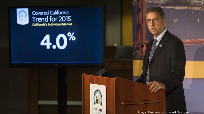 Covered California: Federal health care changes would send premiums soaring, enrollment plunging