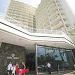 Park Shore Waikiki Hotel goes on the market for undisclosed price