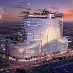Revamped iSquare Mall + Hotel plan details revealed