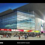 EXCLUSIVE: U.S. Bank Arena owners unfazed by UC renovation plan