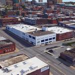 KC advances big apartment project for Faultless Linen site