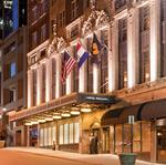 The <strong>Marcus</strong> Corp. selling Hotel Phillips in Kansas City