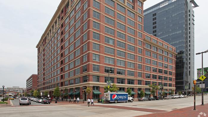 Hord Coplan Macht moving to Candler building