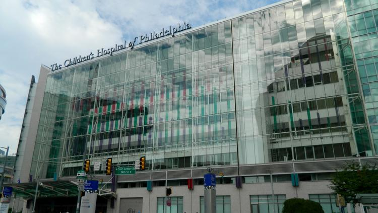 See how U S  News ranked Children's Hospital of Philadelphia