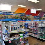 Here's your first look at the PPG Paints stores popping up in Pittsburgh