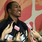 NBA star <strong>Dwight</strong> <strong>Howard</strong> sells Longwood home below asking price