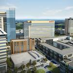 Economic Engines: Tech workforce is Richardson's strength, redevelopment its challenge