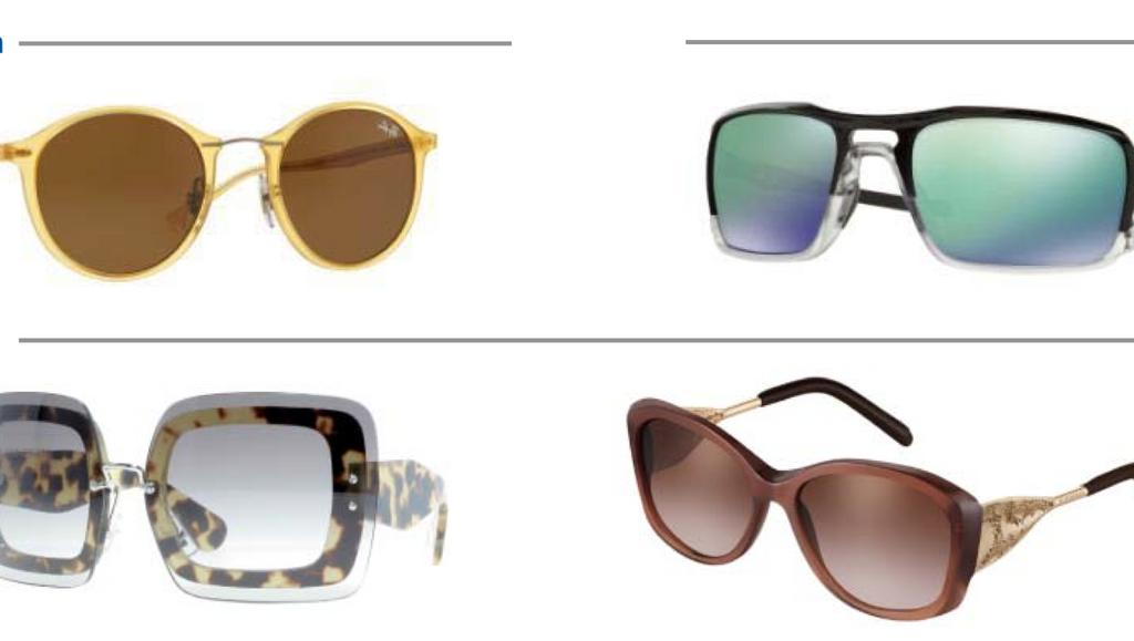 Luxottica merging with Essilor to create world\'s largest eyewear ...