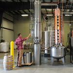 Distilleries have saved more than $424,000 in fees over the past three years, says Cuomo
