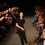 Looks like au revoir for designer Alexander Wang and Balenciaga