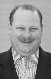 Gerald Barrack — Hyatt Regency Wichita View Profile