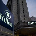 <strong>Hilton</strong> unveils a new upscale brand