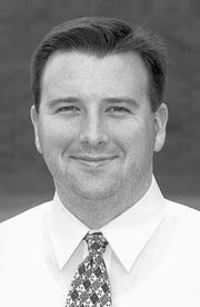 Darin Dredge — Youth Entrepreneurs of Kansas Inc. View Profile