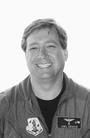 Joel Erskin — Kansas Air National Guard/Kansas Cardiac Clinic View Profile