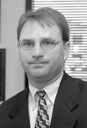 Greg Kossover — Intrust Bank View Profile