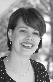 Joan Moore — Junior League of Wichita View Profile
