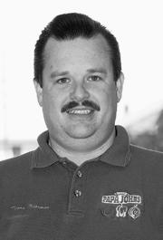 Terry Newman — Papa John's Pizza View Profile