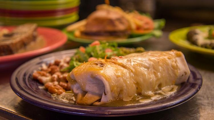 Albuquerque Ranks Low On Number Of Mexican Restaurants On