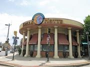 Della Notte, a massive restaurant known for its upscale Italian fare, shuttered last month.