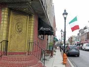 Rocco's Capriccio on Fawn Street closed in February.