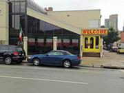 Velleggia's on E. Pratt Street closed in 2008. Eagle House opened on the site in 2012 and closed the same year.
