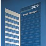 Law firm Lewis Brisbois makes a high-profile move