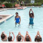 As day camps multiply, kids spend their summers doing whatever they want