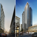 33-story tower in Oakland's Uptown nears final vote