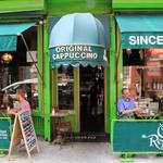 Last of its kind: Inside Caffe Reggio's never-changing cup of old New York