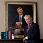 Birmingham banking legend dies