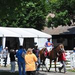 Saratoga racing season shatters wagering, merchandise sales records