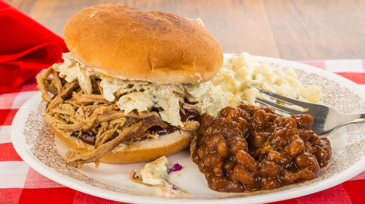 Triad Restaurants Are Praised By The Barbecue Writer For Texas Monthly