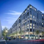 Bozzuto selected to manage CityCenterDC apartments