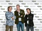 21st Century Fox invests in Jeremy Clarkson's next venture