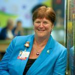 Dayton Children's names new top nursing officer