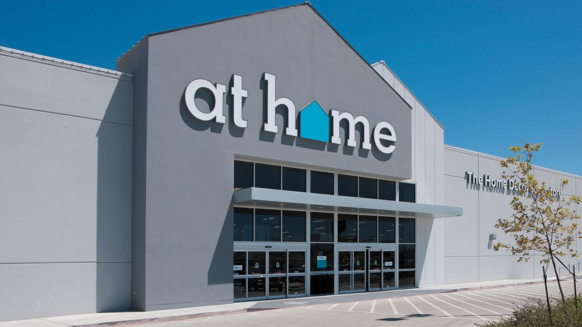 At Home Opens In Pasco County Tampa Bay Business Journal