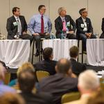 Tomorrow's Real Estate panel: Apartment boom in Triangle is not over
