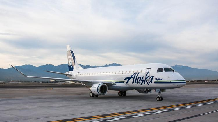 Alaska Airlines Will Add Direct Flights From Msp To San